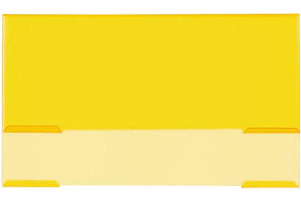 BIELLA Frontsichtreiter 55mm 27795120U gelb 10 Stück