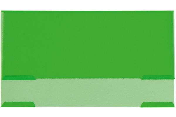 BIELLA Frontsichtreiter 55mm 27795130 grün 10 Stück