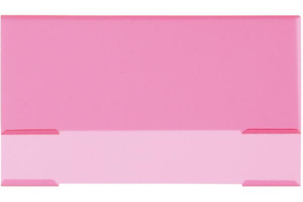 BIELLA Frontsichtreiter 55mm 27795140 rosa 10 Stück