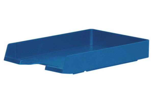 BIELLA Briefkorb Parat-Plast A4/C4 305400.05 blau