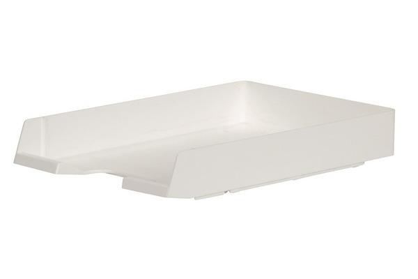 BIELLA Briefkorb Parat-Plast A4 C4 30540001U weiss