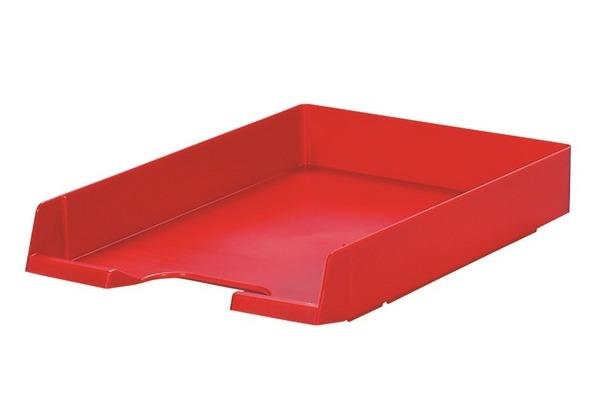BIELLA Briefkorb Parat-Plast A4 C4 30540045U rot