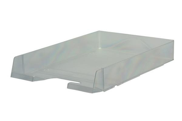 BIELLA Briefkorb Parat-Blast A4/C4 305401.03 transparent