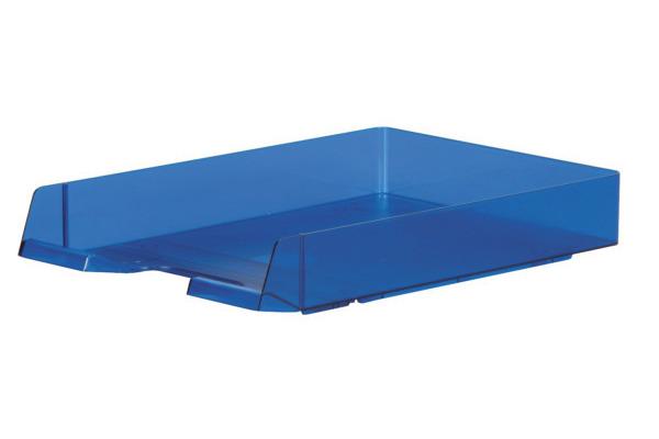 BIELLA Briefkorb Parat-Plast A4 C4 30540105U blau...