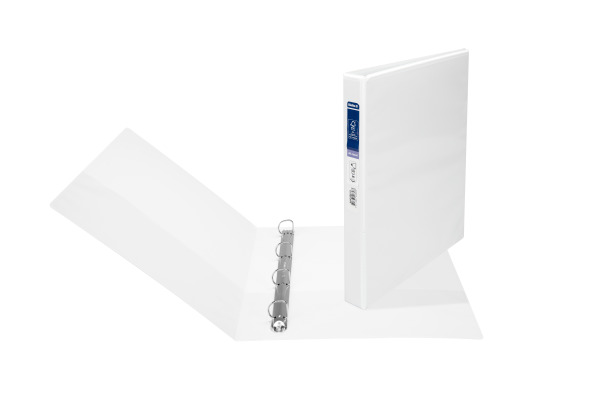 BIELLA Zeigebuch Creative XL#1 2cm 44742001U weiss,...