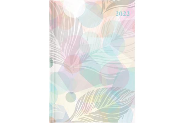 BIELLA GA Executive Trend 2022 806513730 14,5x20,5 cm, 1T/1S, Pastel