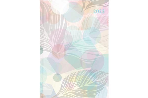 BIELLA GA Dispo Term Trend 2022 808543730 14,5x20,5 cm, 3½T/1S, Pastel