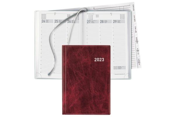 BIELLA Terminia 2022 1W 2S weinrot 817535470022U d f i e...