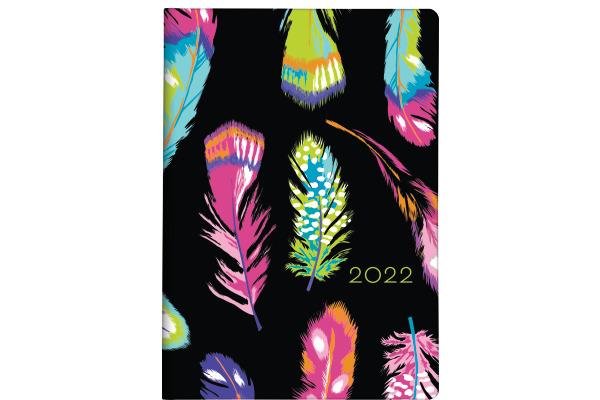 BIELLA TA Memento Trend 2022 825413750 10,1x14,2 cm, 3½T/1S, Feather