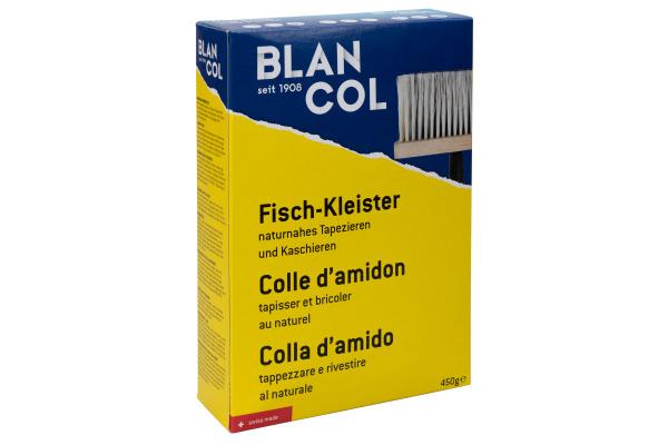 BLANCOL Fischkleister 31338 450g