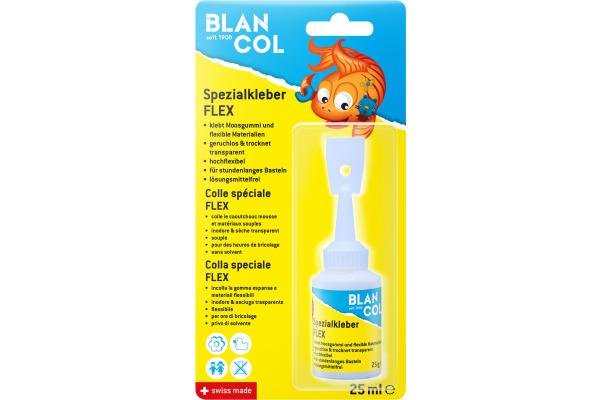 BLANCOL Spezialkleber 25g 32415 FLEX