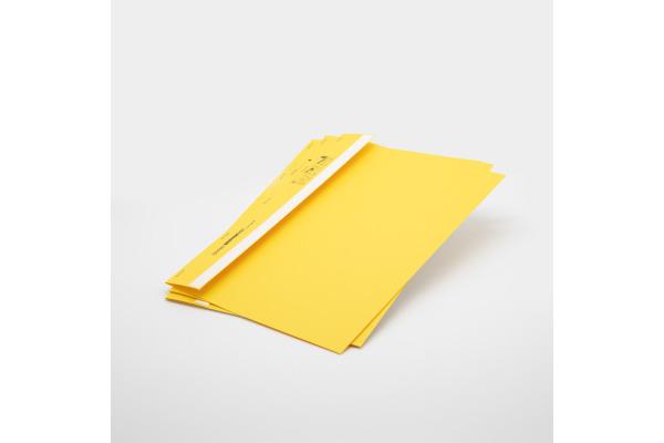 BOFIX Aktenheft gelb 215725001 80g 50 Stück