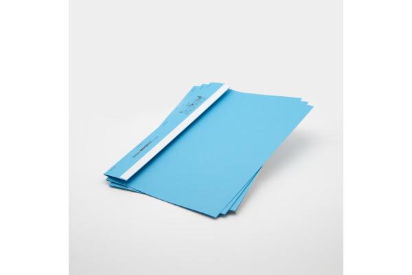 BOFIX Aktenheft blau 215725003 80g 50 Stück