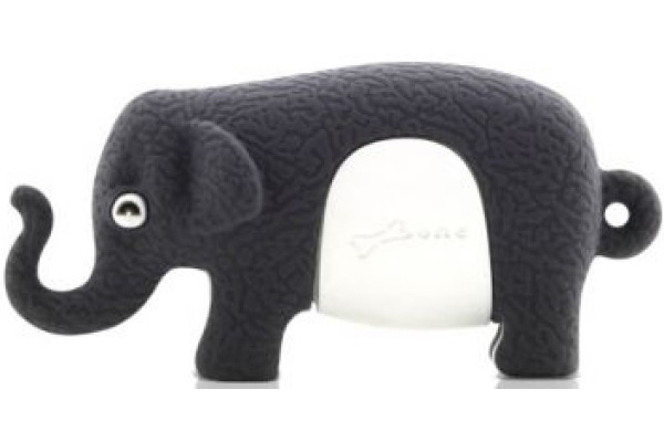 BONE Elephant Drive 4GB DR090114D grau