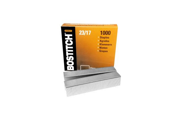 BOSTITCH Heftklammern 19mm 23-19-1M 1000 Stück