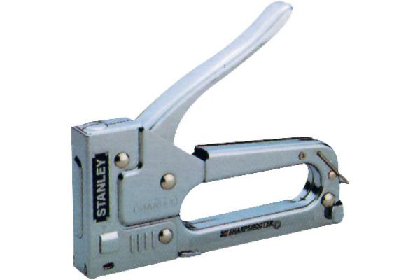 BOSTITCH Handtacker 6-TR45 metall 6-10mm