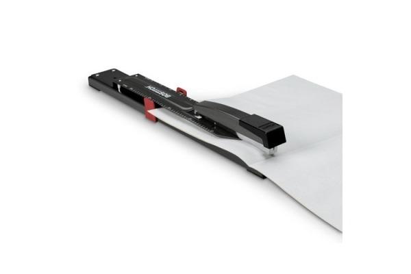 BOSTITCH Langarmhefter 2mm B440LR schwarz für cauf 20 Blatt