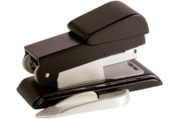 BOSTITCH Heftapparat B8 mini B8RE-MINI-BL schwarz 30 Blatt