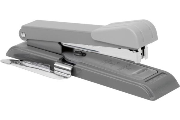 BOSTITCH Bürohefter B8 B8REJX grau für 30 Blatt/3mm