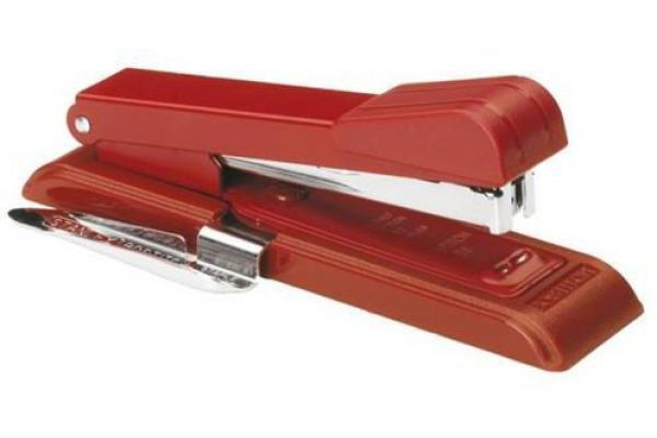 BOSTITCH Bürohefter B8 B8RENX rot für 30 Blatt/3mm