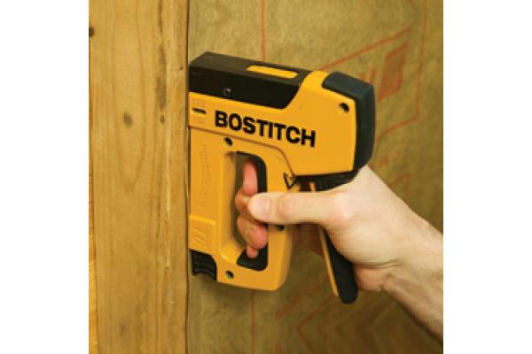 BOSTITCH Heftpistole PC8000 T6 gelb