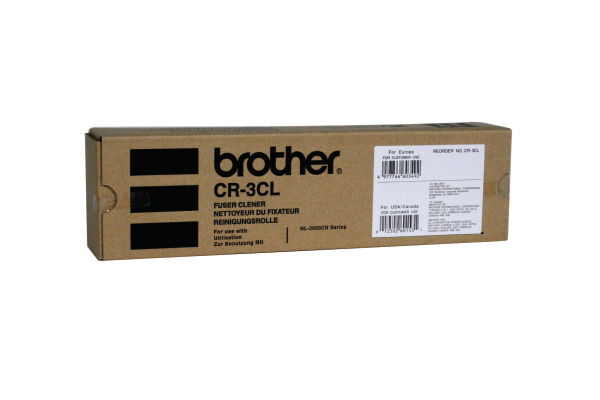 BROTHER Cleaning Roller  CR-3CL HL-2600CN 12´000 Seiten