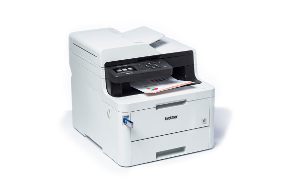 BROTHER Colour Laser Drucker MFC-L3770 MFP All in One