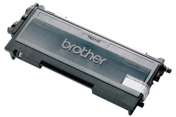 BROTHER Toner-Modul schwarz TN-2110 HL-2140/50/70 1500 Seiten