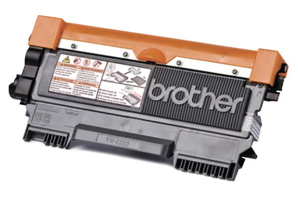 BROTHER Toner schwarz TN-2220 HL-2240D 2600 Seiten