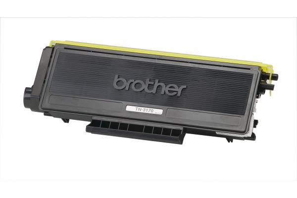 BROTHER Toner HY schwarz TN-3170 HL-5240/5280 7000 Seiten