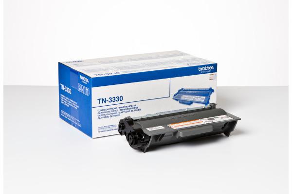 BROTHER Toner schwarz TN-3330 HL-5440/5470 3000 Seiten