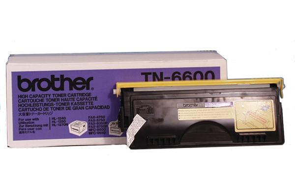 BROTHER TN-6600