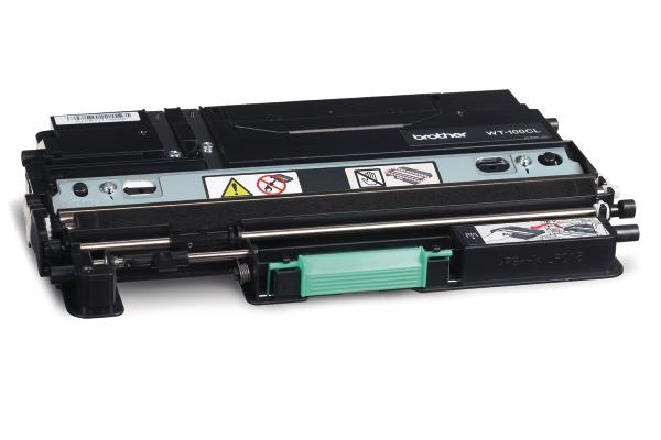 BROTHER Wastetoner Pack WT-100CL HL-4040 4070 20000 Seiten