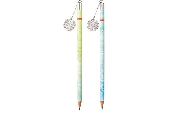 BRUNNEN Bleistift Colours Ocean 18cm 102736661 multicolor