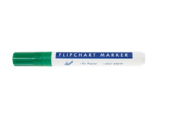 BÜROLINE Flipchart Marker 1-4mm 223018...