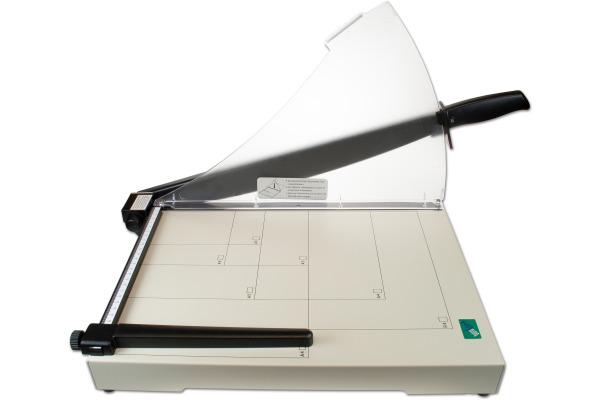 BÜROLINE Hebelschneidemaschine 251992 36cm