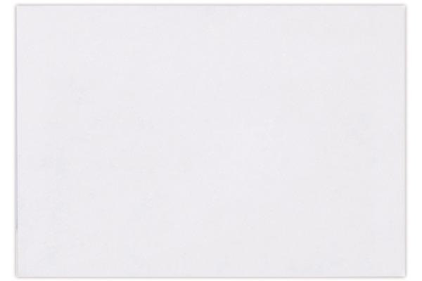 BÜROLINE Couvert o/Fenster C6 306100 100g, weiss 50 Stück