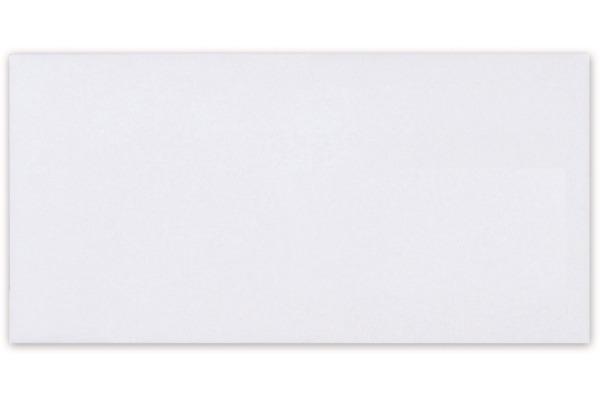 BÜROLINE Couvert o/Fenster C5/6 306106 100g, weiss 20 Stück