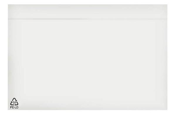 BÜROLINE Dokumententaschen C6/5 306253 ohne Aufdruck 250 Stk.
