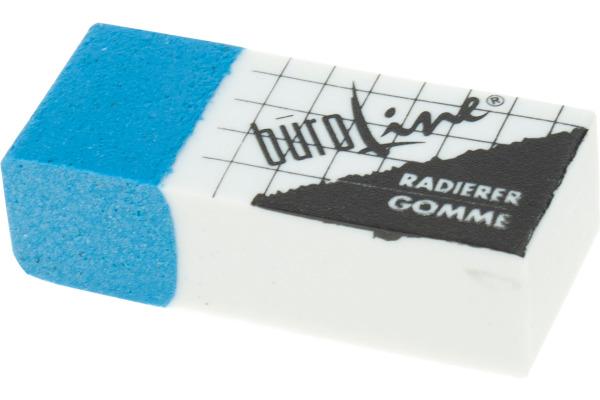 BÜROLINE Radierer 331397 Tinte/Bleistift