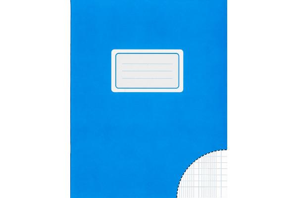 BÜROLINE Schulheft A4 610076 2 Kolonnen, 80g 24 Blatt