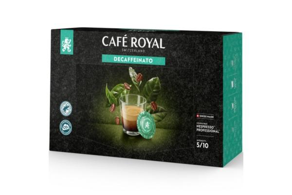 CAFEROYAL Office Pads 10171261 Espresso decaf. 50 Stk.