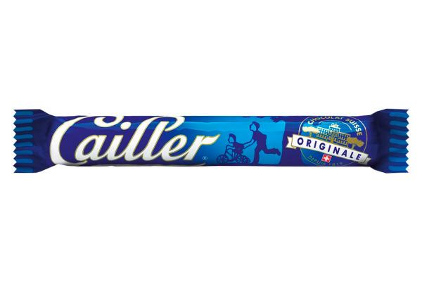 CAILLER Branche Riegel 9795 Milch L 46g 44 Stück