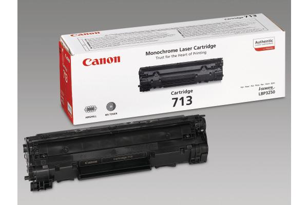 CANON Toner-Modul 713 schwarz 1871B002 LBP 3250 2000 Seiten
