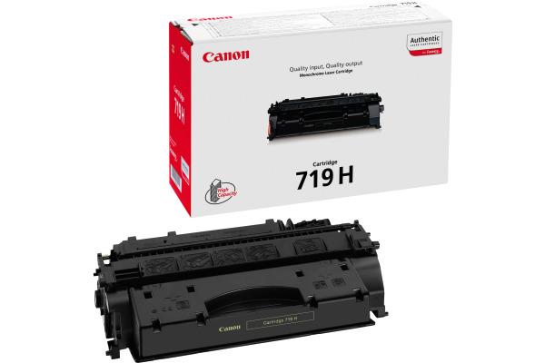 CANON Toner-Modul 719H schwarz 3480B002 MF 5840 6400 Seiten