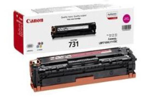 CANON Toner-Modul 731 magenta 6270B002 LBP 7100/7110 1500...