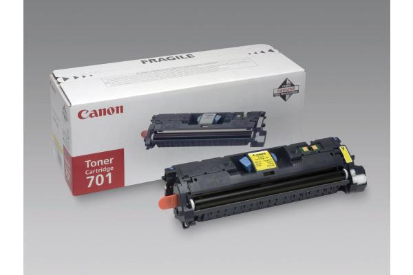 CANON CRG 701 Y