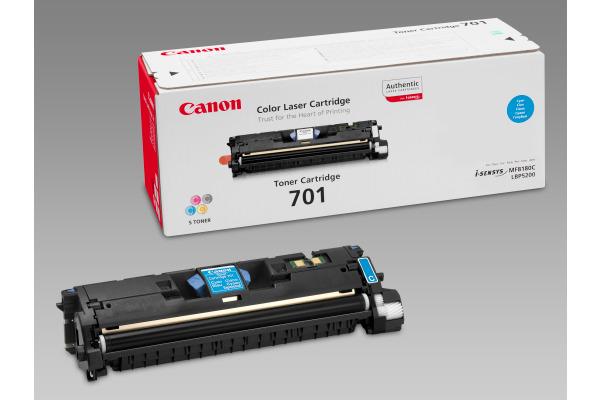 CANON CRG 701 C