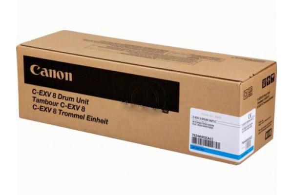 CANON Drum cyan C-EXV8CDR IR C3200/CLC3200