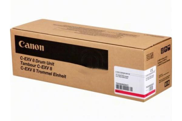 CANON Drum magenta C-EXV8MDR IR C3200/CLC3200